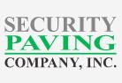 Security Paving Company, Inc.-logo