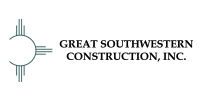 Great Southwestern Construction Inc. Logo