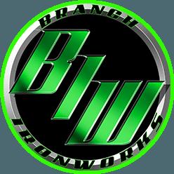 Branch Ironworks Logo