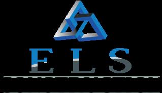 ELS Construction Logo