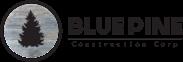 Blue Pine Construction Corporation-logo