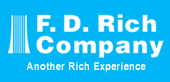 F D Rich Company-logo