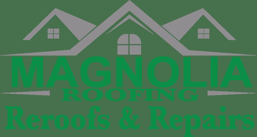 Magnolia Roofing-logo