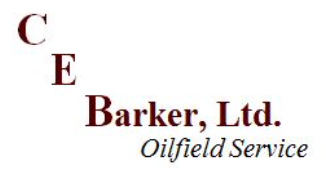 C.E. Barker Ltd-logo