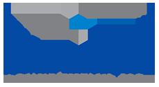 Service Commercial Construction  Logo