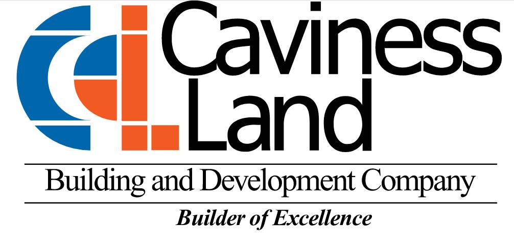 Caviness Land Development-logo