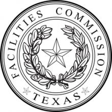 Texas Facilities Commission (TFC) Logo