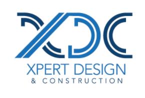 Xpert Design & Construction-logo