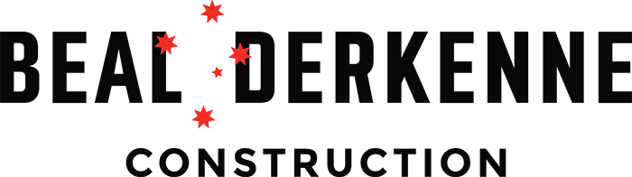 Beal Derkenne Construction-logo