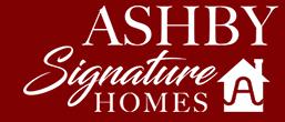 Ashby Signature Homes Logo