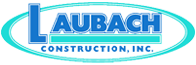 Laubach Construction-logo