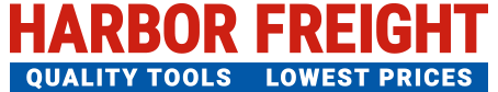 Harbor Freight Tools-logo
