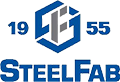 SteelFab Inc-logo