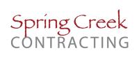Spring Creek Contracting-logo