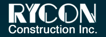 Rycon Construction, Inc.-logo