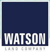 Watson Land Company-logo