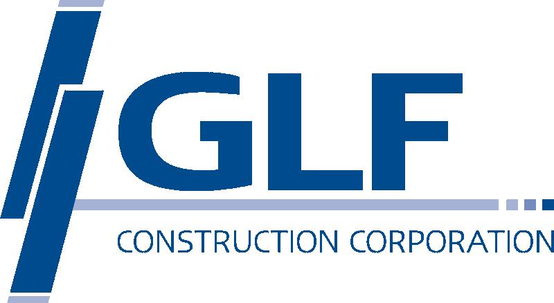 GLF Construction Corporation-logo