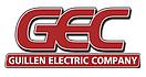 Guillen Electric Company (CA) Logo