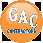 GAC Contractors Inc-logo