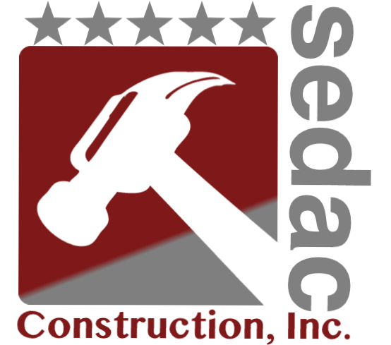 Sedac Construction-logo