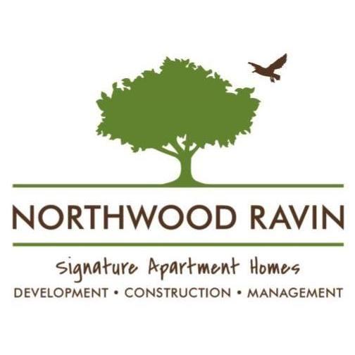 Northwood Ravin-logo