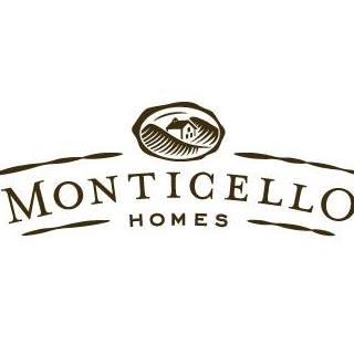 Monticello Homes-logo
