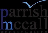 Parrish Mccall Constructors Logo