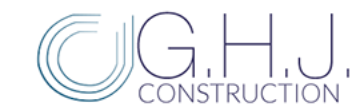 GHJ Construction -  BCEGI LLC Logo