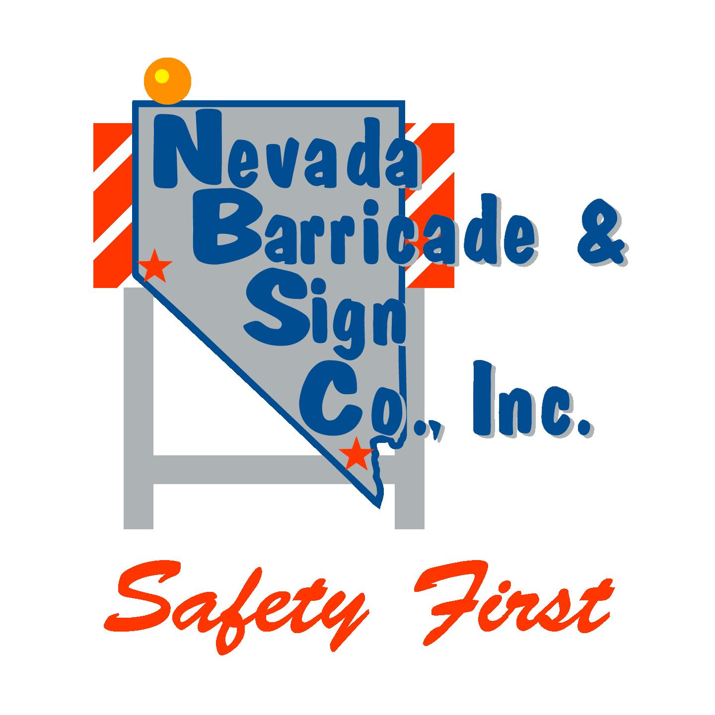 Nevada Barricade & Sign Company-logo