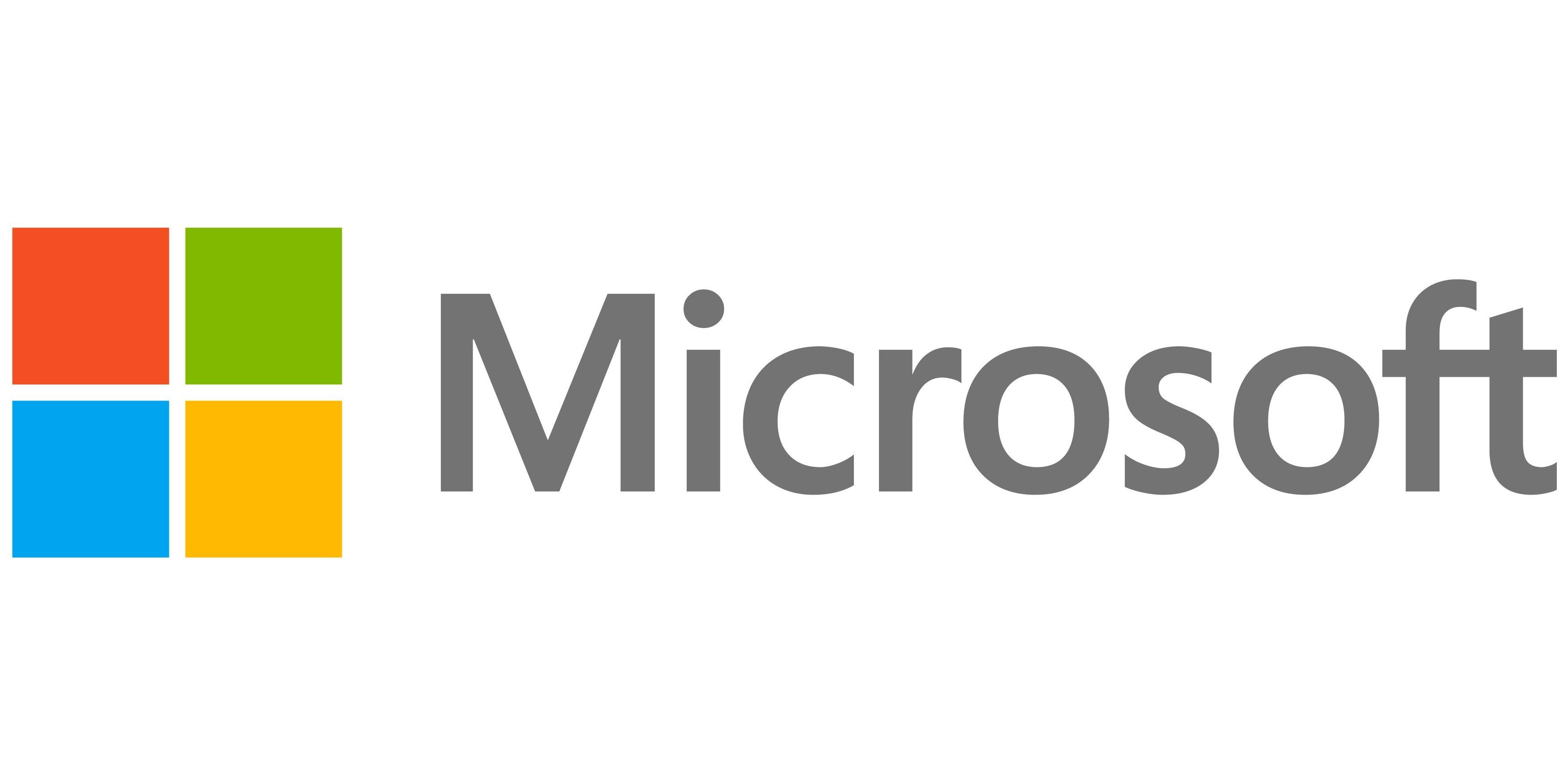 Microsoft Corporation-logo
