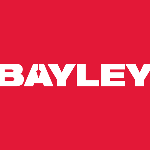 Bayley Construction Logo
