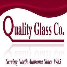 Quality Glass Company-logo
