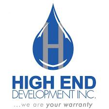 High End Development-logo