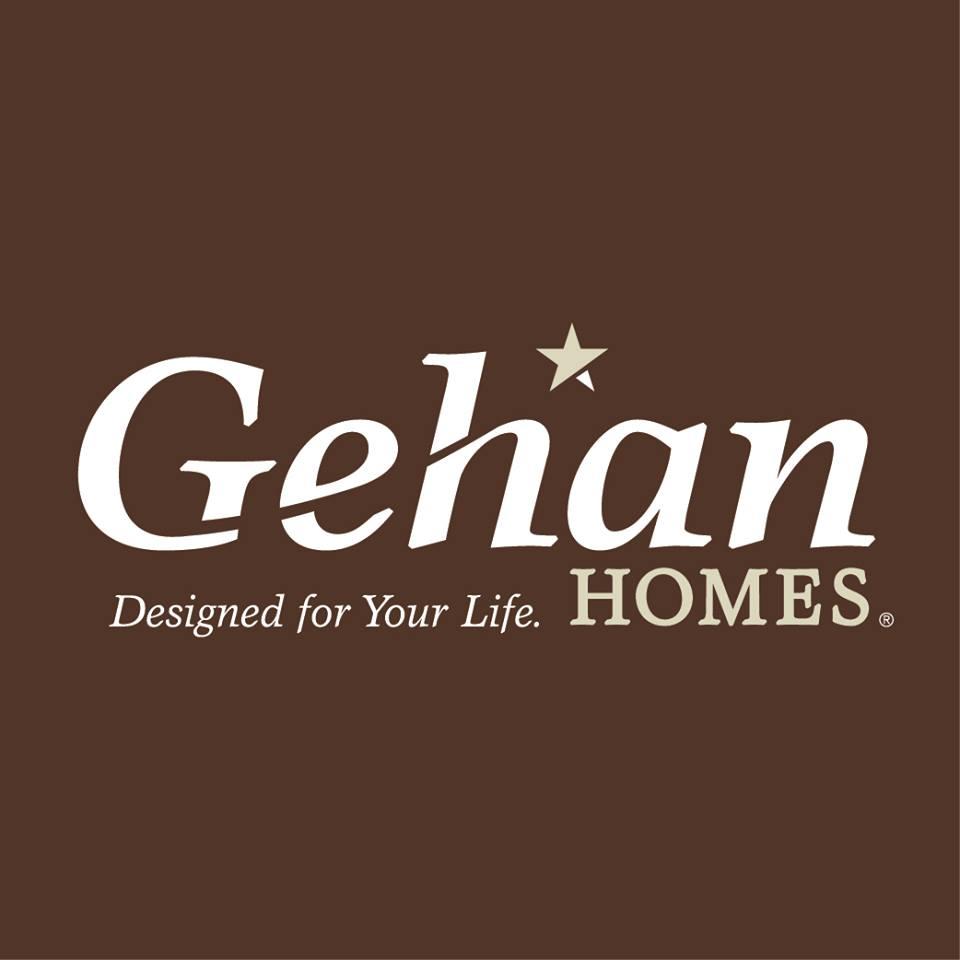 Gehan Homes-logo