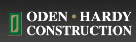 Oden Hardy Construction Inc-logo