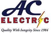 Ac Electric-logo