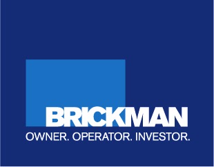 Brickman 823 Congress, LP-logo
