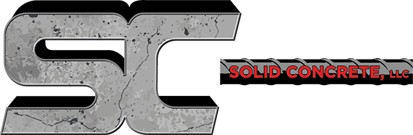 Solid Concrete LLC-logo