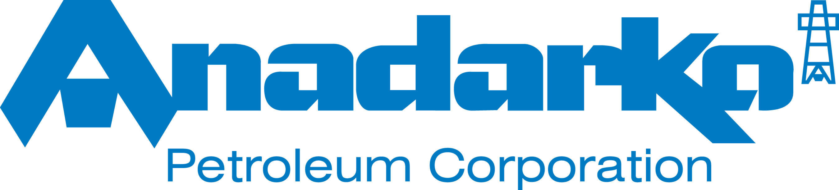 Anadarko Petroleum Logo
