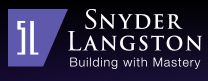 Snyder Langston-logo