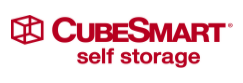 CubeSmart Self Storage-logo