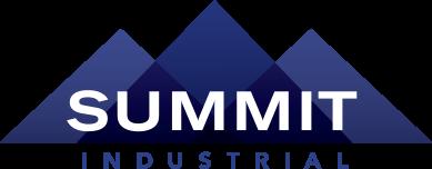 Summit Industrial Construction Logo