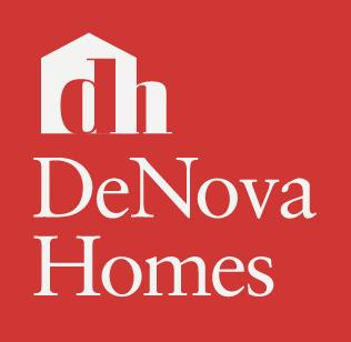 DeNova Homes Inc-logo