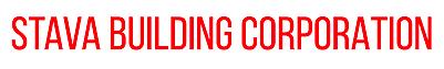 Stava Building Corp-logo
