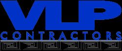 VLP Contractors Logo