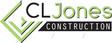 CL Jones Construction-logo