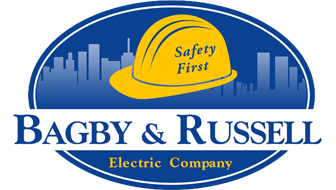 Bagby and Russell Electric Company-logo