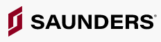 Saunders Construction-logo
