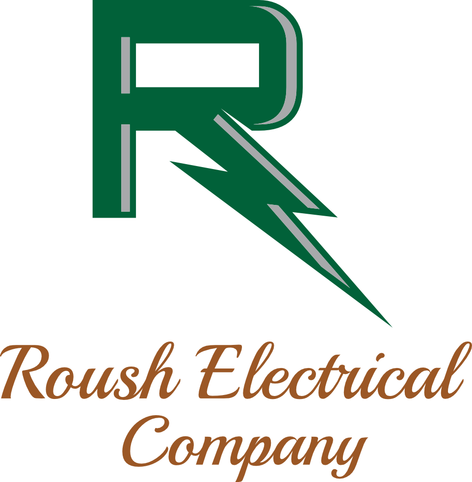 Roush Electrical Company-logo