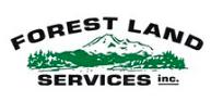 Forest Land Services Logo